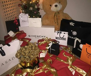 chanel, luxury, and Givenchy image