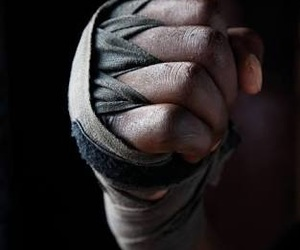 boxing, fighting, and fist image