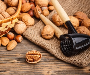 beautiful, delicious, and nuts image