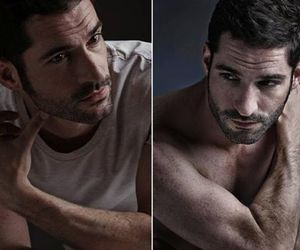 lucifer, series, and tv image