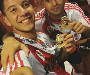 river plate, campeones, and copa argentina image