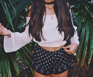 choker, travel, and goals image
