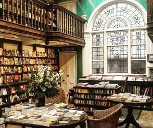 books and bookstore image