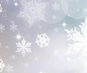 wallpaper, snow, and christmas image