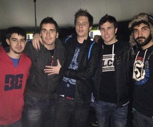 elrubiusomg, willyrex, and youtubers image