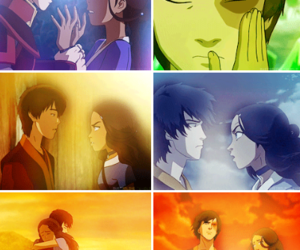 avatar, zuko, and avatar the last airbender image