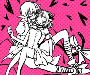 anime, ichigo momomiya, and anime girl image