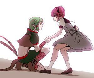 anime, anime girl, and kisshu image