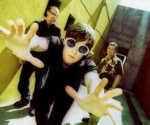 90s, band, and marcy playground image