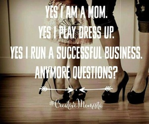 black, dress up, and heels image