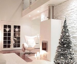 christmas, home, and inspiration image
