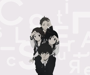 anime, anime girl, and detective image