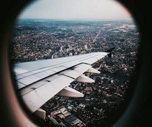 cielo, city, and ciudad image