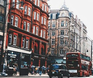 adventure, hipster, and london image