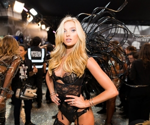 elsa hosk and Victoria's Secret image