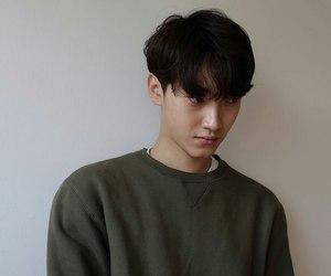 boy, model, and ulzzang image
