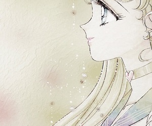 manga, usagi tsukino, and sailormoon image