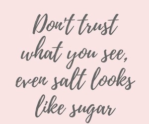 quotes, pink, and sugar image