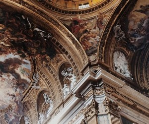 art, architecture, and beauty image