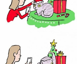 animal, gifts, and haha image