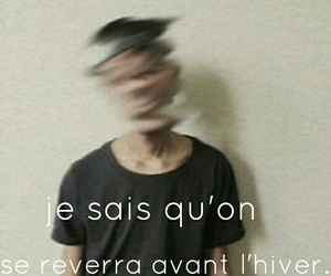 francais, french, and je taime image