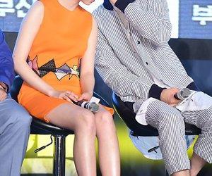 ahn sohee, korean, and choi woo shik image
