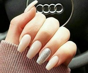 nails and audi image
