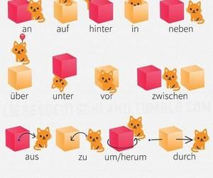 german, grammar, and prepositions image