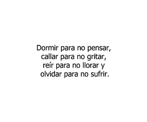 dormir, frases, and quotes image