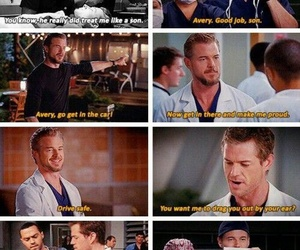 Best, son, and grey's anatomy image