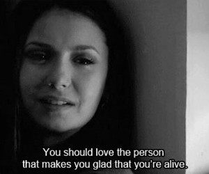 tvd and love image