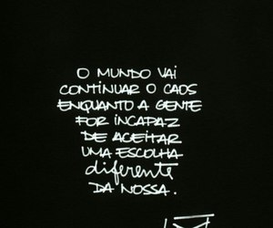 frase, quote, and livro image