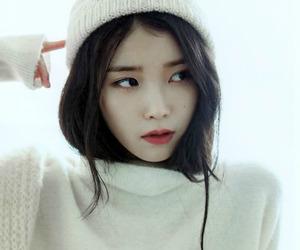 iu, kpop, and ulzzang image
