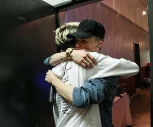 leondre devries, bars and melody, and charlie lenehan image