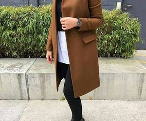 boots, hijabista, and hijab image