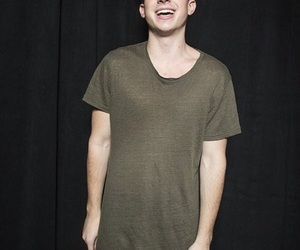 bae, singer, and charlie puth image