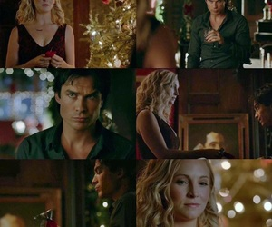 the vampire diaries, caroline forbes, and 8x07 image