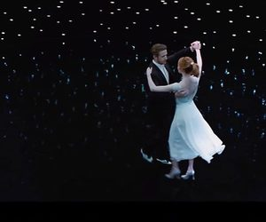 la la land and love image