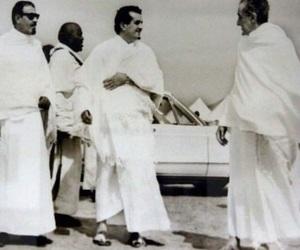الملك فهد, الملك عبدالله, and الملك فيصل image