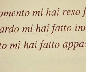 frase, italian quote, and frase italiana image