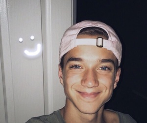 why don't we and daniel seavey image