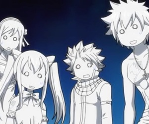 grey, wendy, and fairy tail image