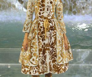 fendi, Couture, and fashion image