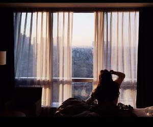 girl, morning, and tumblr image
