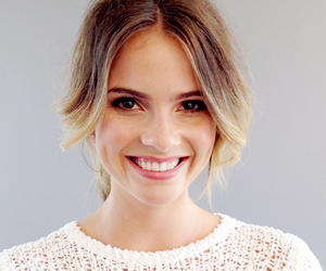 teen wolf, shelley hennig, and icon image