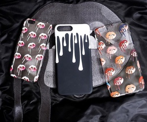 iphone, kylie jenner, and case image