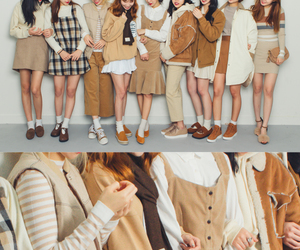 fashion, kpop, and kfashion image