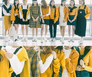 kfashion, korean fashion, and korean image