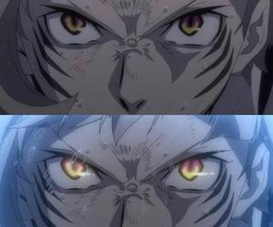 anime, atsushi, and bungo stray dogs image