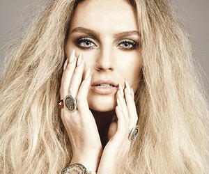 icons, jesy nelson, and perrie edwards image
